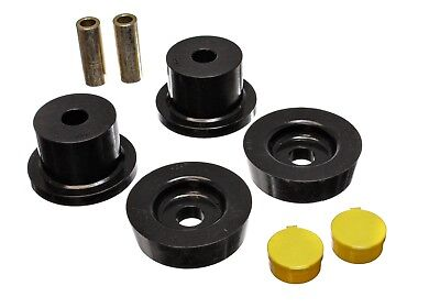 Energy Suspension 11.4101G Differential Carrier Bushing Set Fits 90-05 Miata