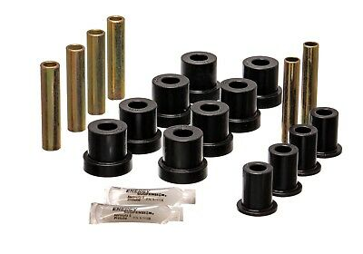 Energy Suspension 3.2131G Leaf Spring Bushing Set