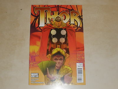 Marvel Comics THOR #617 FIRST APPEARANCE OF KID LOKI SHOW COMING SOON