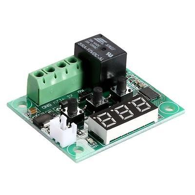 W1209 -50-110°C 12V Digital Thermostat Sensor Temperature Control Switch UK