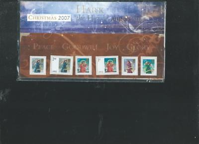 Great Britain lot 1 POP Christmas 2007 Face Value £5+ [159]