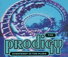 Everybody in the Place von Prodigy,the | CD | Zustand gut