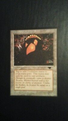 MTG mishra's factory  Near Mint see description passes all tests Top quality