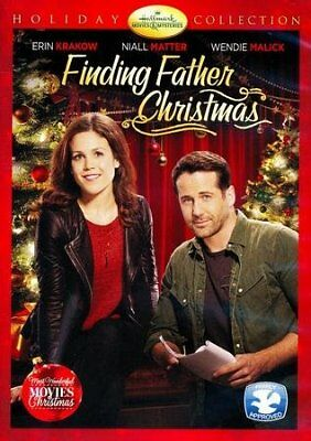 Finding Father Christmas, DVD