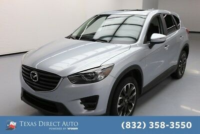 2016 Mazda CX-5 Grand Touring Texas Direct Auto 2016 Grand Touring Used 2.5L I4 16V Automatic FWD SUV Bose