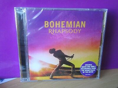 Queen  -  Bohemian Rhapsody -  Brand New  & Cellophane Sealed