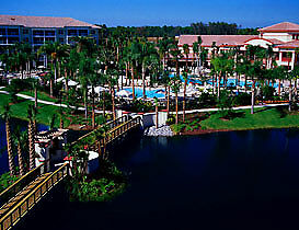 Sheraton Vistana Villages Orlando Florida