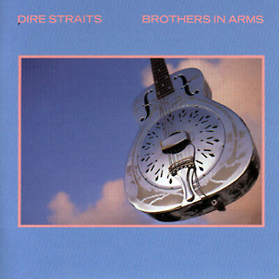 Brothers In Arms - Dire Straits - CD Album 01/01
