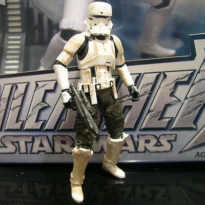 """STAR WARS vintage collection IMPERIAL ASSAULT TANK DRIVER 3.75"""" Rogue One VC126"""