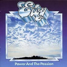 Power and the Passion von Eloy | CD | Zustand sehr gut