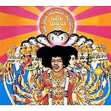 Axis: Bold As Love von Hendrix,Jimi Experience | CD | Zustand sehr gut