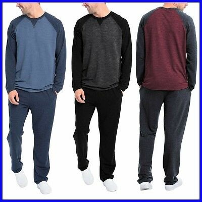 Orvis essential 2 piece lounge set sweatshirt and sweatpants-Variation