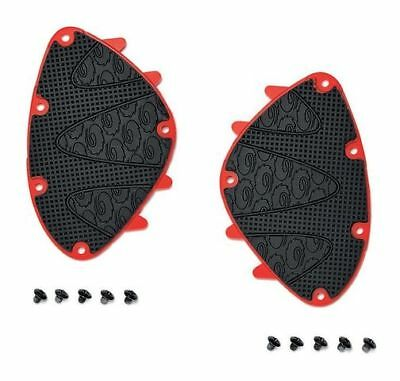 Sidi Vortice Motorcycle Motorbike Boots Racing S.R.S Sole Inserts