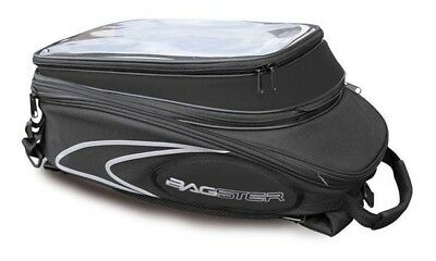 Bagster Evo Sign Motorcycle Motorbike Touring Luggage Tank Bag - 20-30 Litre