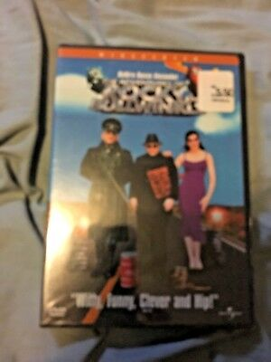 New Factory Sealed The Adventures of Rocky and Bullwinkle DVD