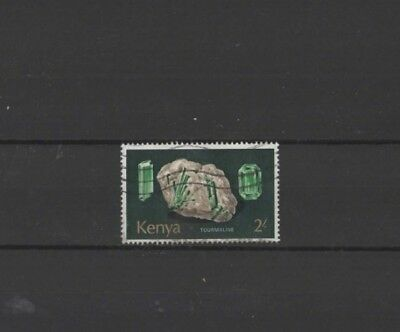 KENYA , 1977, SG116 TYPE 21 2s MULTI' , USED.....