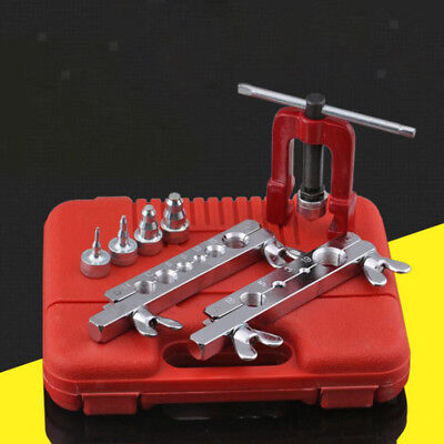 1Set Flaring Swaging Tools Tube Pipe Expander Air Conditioning Refrigeration