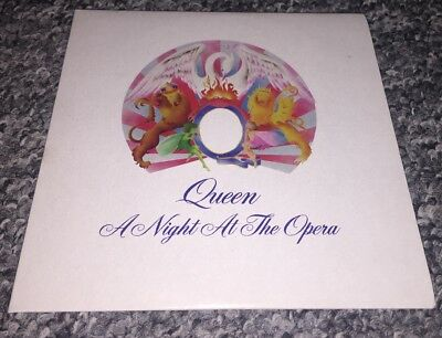 Queen - A Night At The Opera - Greek Covermount CD - Kathimerini