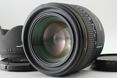 [Mint] Sigma AF 30mm f/1.4 HSM EX DC Wide Angle Lens For Minolta Sony from JAPAN