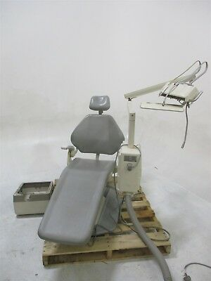 Adec 1015 Dental Exam Patient Chair w/ Operatory Delivery System  - Best Price