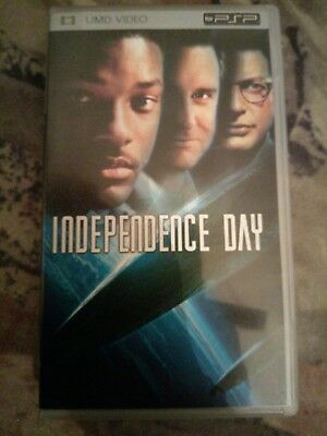 Independence Day UMD Video