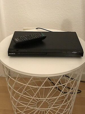 Sony DVD-Player DVP-SR100
