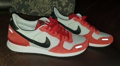 Men's trainers, Nike Air Vortex, Red / Grey  UK Size 8