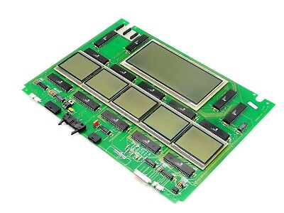 Tokheim 422594-01 Premier C 3 Product Main LCD Display Board for sale online
