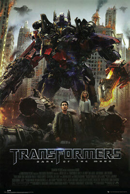 Transformers  Poster  24 X 36  Free Shipping