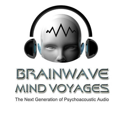 OUT OF BODY EXPERIENCES-REMOTE VIEWING-LUCID DREAMS- 6 BRAINWAVE MEDITATION CDs