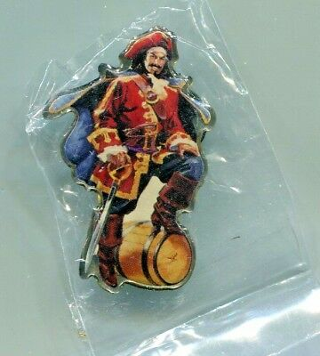 Pin  -   Captain Morgan