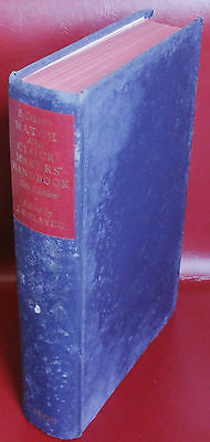 Britten's Watch And Clock Makers' Handbook by J.W. Player 15th ed. 1955