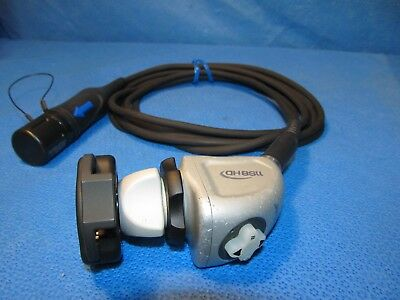 Stryker 1188 HD Camera Head With Coupler