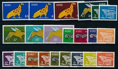 [110112] Ireland good Lot very fine MNH Stamps