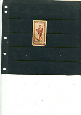 Cigarette Cards Wills 1915 Recruiting Posters (Anon Back) 1/10 Cards Lot 062