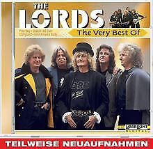 The Very Best of the Lords von Lords,the | CD | Zustand sehr gut
