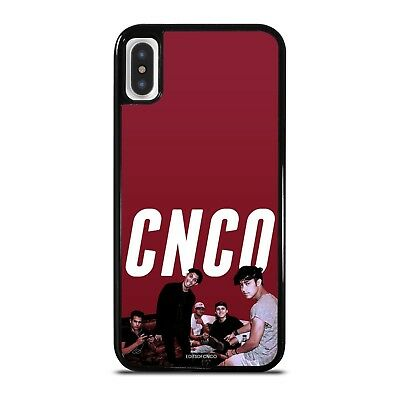 New CNCO GROUP_3 For All iPhone Type Case Cover