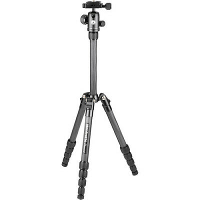 Manfrotto MKELES5CF-BH Element Carbon Fiber Small Traveler Tripod (Black)