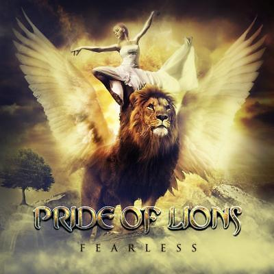 Pride Of Lions - Fearless CD #G107369