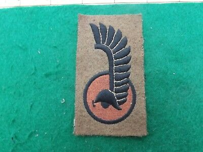 WW2 Pattern, 1st Polish Armoured Division,Sleeve Patch
