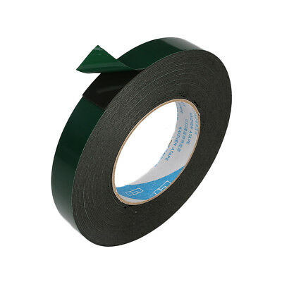 10M Strongly Sticky Anti-Impact Fire Retardant PE Foam Sealing Double-sided Tape