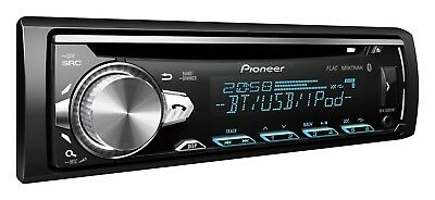 Pioneer DEH-S5000BT Autoradio BT / USB / Vario Color