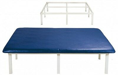 Bobath Lounger, Bobath Lounger, Therapy Table Fixed Height 50 Cm