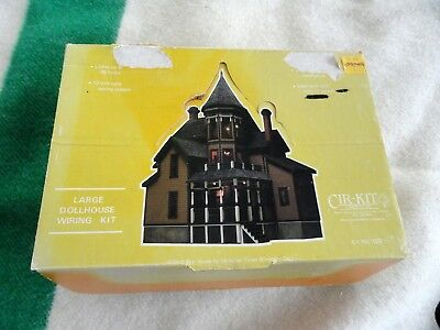 Miraculous Cir Kit Concepts Inc Dollhouse Starter Wiring Kit Construction K Wiring Digital Resources Cettecompassionincorg