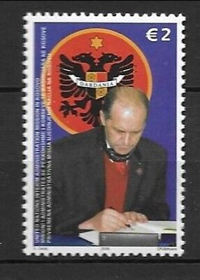 KOSOVO Sc 58 NH issue of 2006 - PEACE DAY