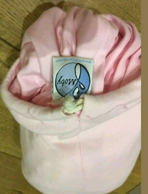 💖 PINK Moby baby wrap sling Excellent condition 💖