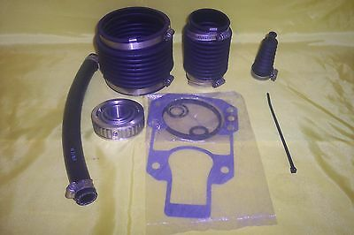 Alpha One Generation Gen 1 Bellows transom repair kit