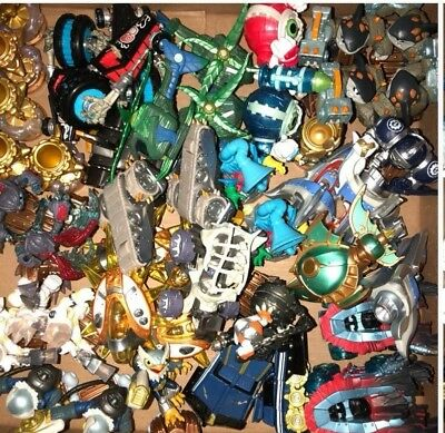 Skylanders Superchargers Figures You Pick Lot Over 55 To Pick Buy 4 Get 1 Free