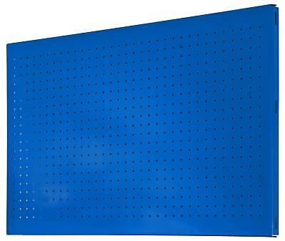 Simonrack 40231504008 - Bandeja Perforada De 1500 X 400 Mm, Color Azul
