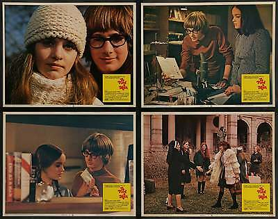 TO FIND A MAN Pamela Sure Martin ORIGINAL 1972 8 MOVIE LC LOBBY CARD SET 1